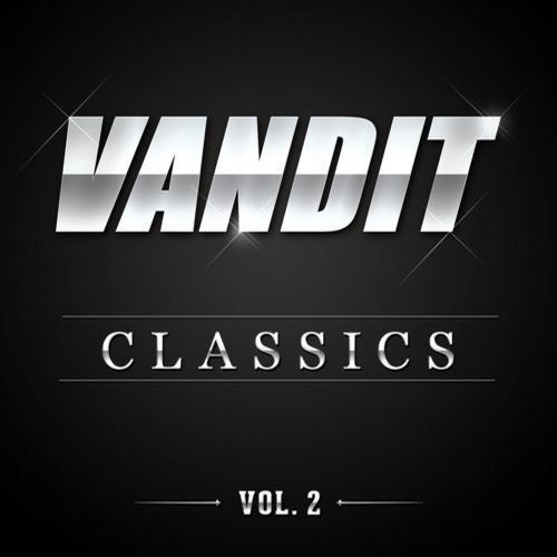 Album Art - VANDIT Classics, Vol. 2