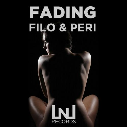 Album Art - Fading