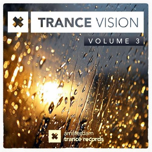 Album Art - Trance Vision Volume 3