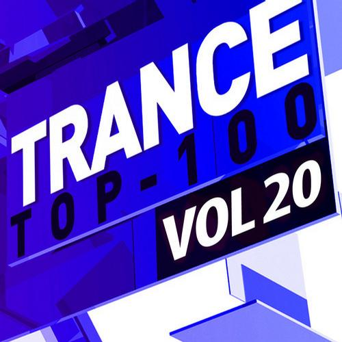 Album Art - Trance Top 100, Vol. 20