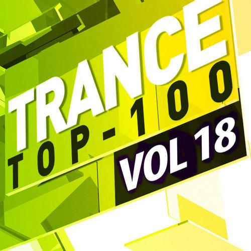 Album Art - Trance Top 100, Vol. 18