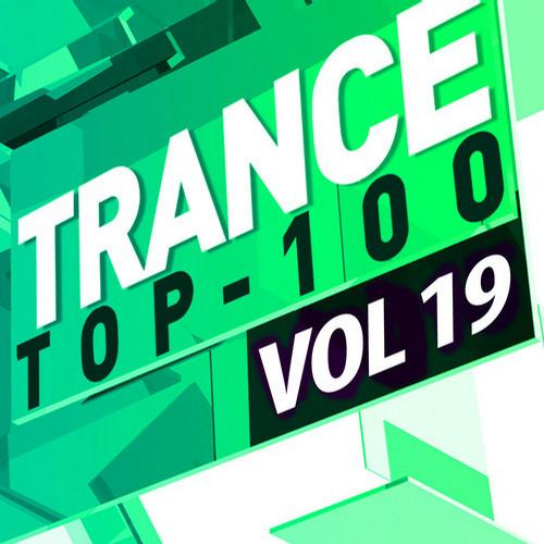 Album Art - Trance Top 100, Vol. 19