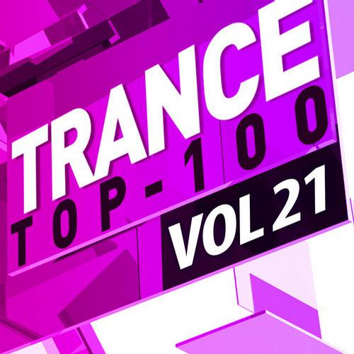 Album Art - Trance Top 100, Vol. 21