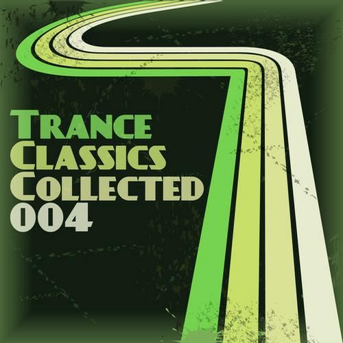 Album Art - Trance Classics Collected 04