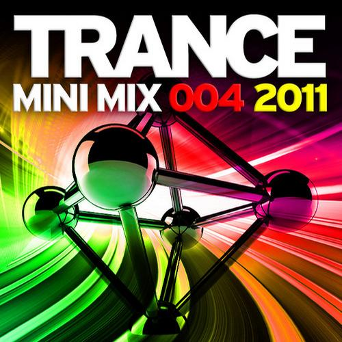 Album Art - Trance Mini Mix 004 - 2011
