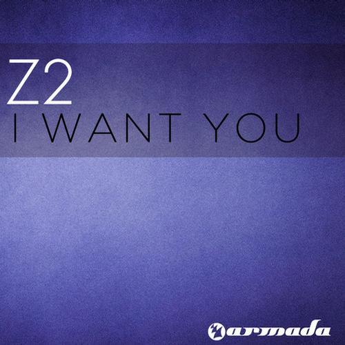 Album Art - I Want You