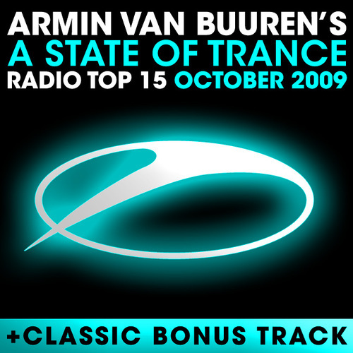 Album Art - A State Of Trance Radio Top 15 - October 2009