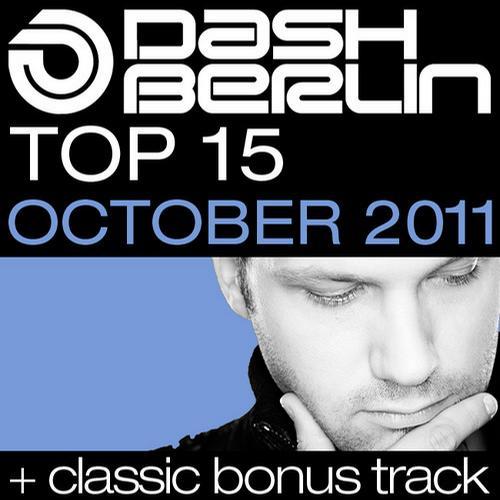 Album Art - Dash Berlin Top 15 - October 2011 - Including Classic Bonus Track