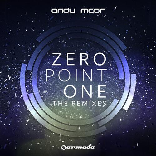 Album Art - Zero Point One - The Remixes - Extended Versions