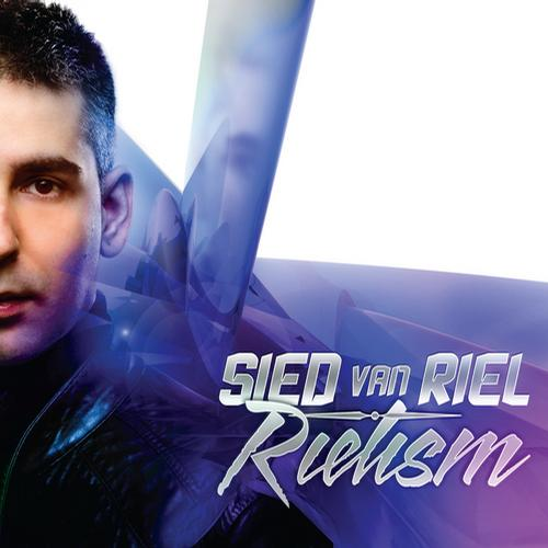 Album Art - Rielism