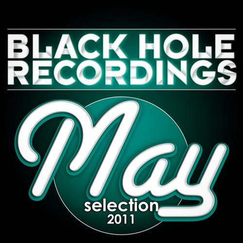Album Art - Black Hole Recordings May Selection 2011