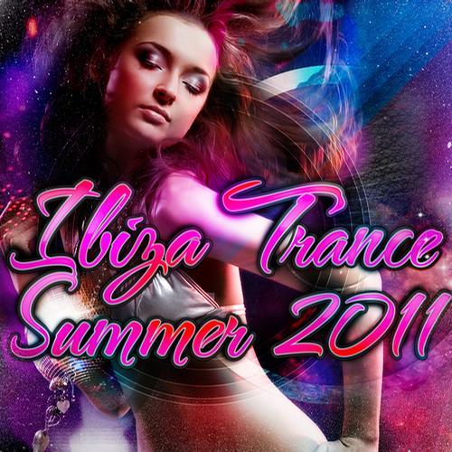 Album Art - Ibiza Summer Trance 2011