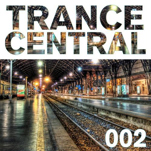 Album Art - Trance Central 002