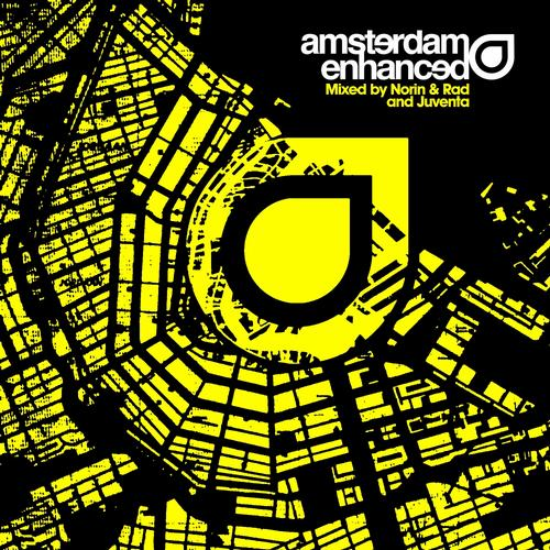 Album Art - Amsterdam Enhanced