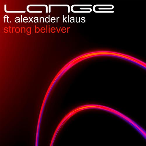Album Art - Strong Believer