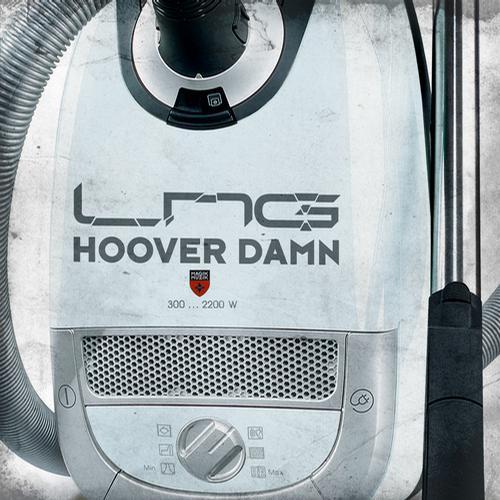 Album Art - Hoover Damn