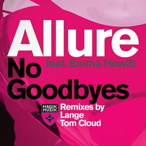 Album Art - No Goodbyes (Remixes)