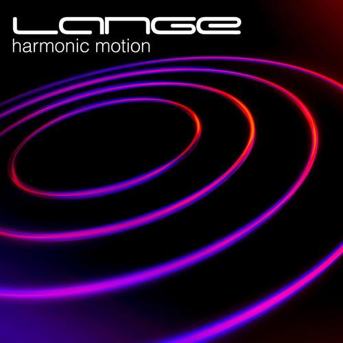 Album Art - Harmonic Motion