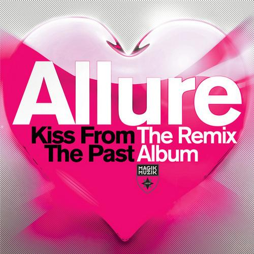Album Art - Kiss from the Past Remixed