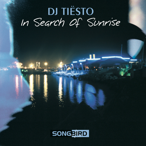 Album Art - In Search Of Sunrise 1