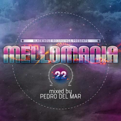 Album Art - Mellomania 22