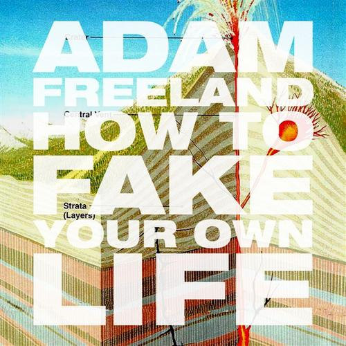 Album Art - How To Fake Your Own Life