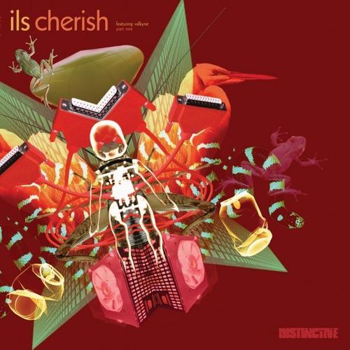 Album Art - Cherish