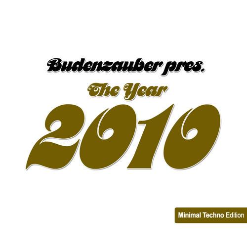 Album Art - The Year 2010 - Minimal Techno Edition