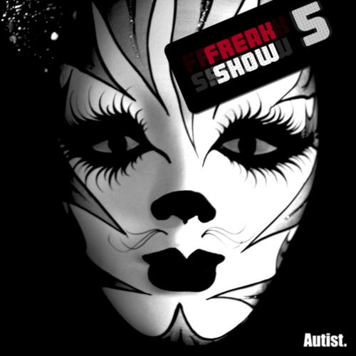 Album Art - Freak Show - Volume 5