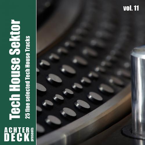 Album Art - Tech House Sektor, Vol. 11