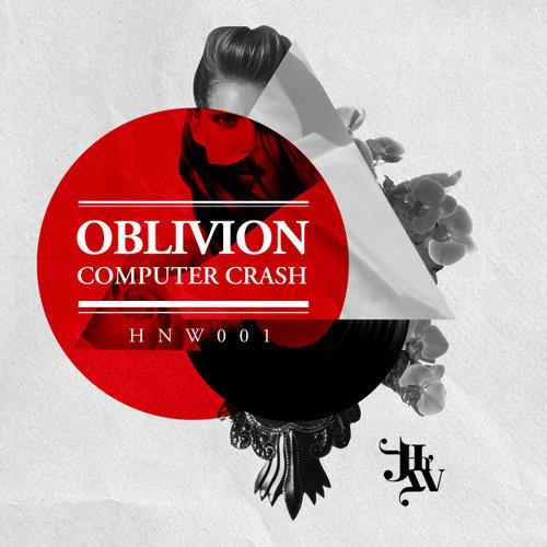 Album Art - Computer Crash