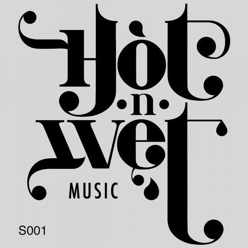 Album Art - Hot N Wet Sampler, Vol. 1
