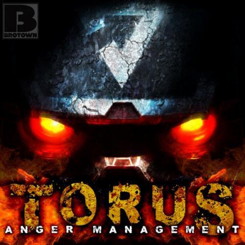 Album Art - Anger Management EP