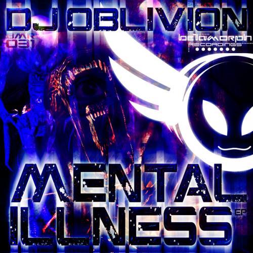 Album Art - Mental Illness