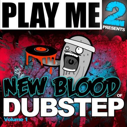 Album Art - New Blood Of Dubstep Volume 1