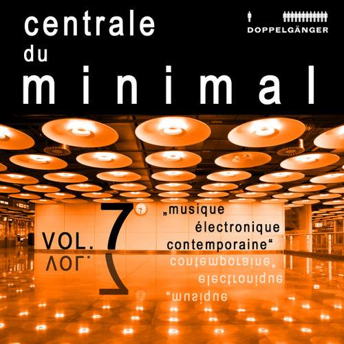 Album Art - Centrale Du Minimal Vol. 7