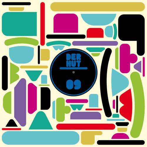 Album Art - Der Hut 09