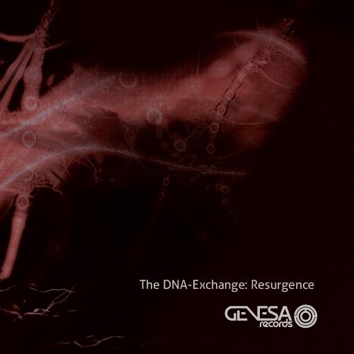 Album Art - The DNA-Exchange: Resurgence