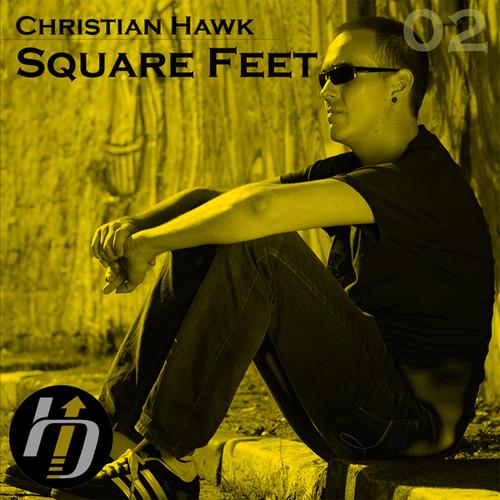 Album Art - Square Feet EP