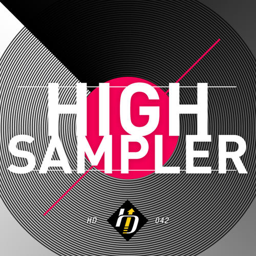 Album Art - High Sampler