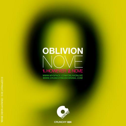 Album Art - Nove