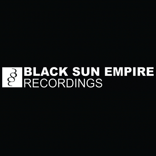 Exclusive Black Sun Empire Early Years Album Art