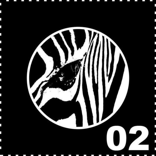 Album Art - Journey Through The Jungle Volume 02
