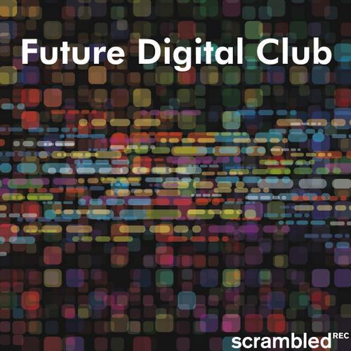 Album Art - Future Digital Club