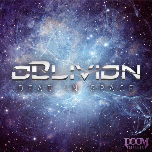Album Art - Dead in Space