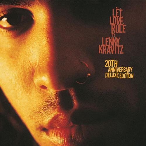 Album Art - Let Love Rule (Justice Remix)