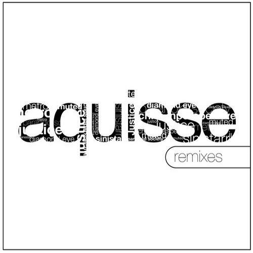 Album Art - Aquisse Remixes
