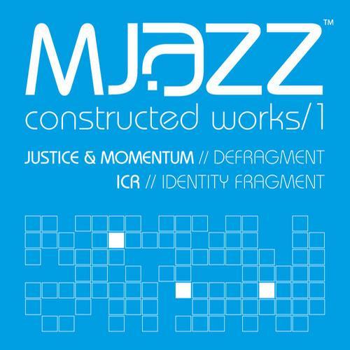 Album Art - Constructed Works 1