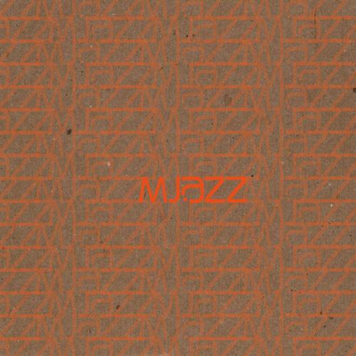 Album Art - The Modernists Vol.1