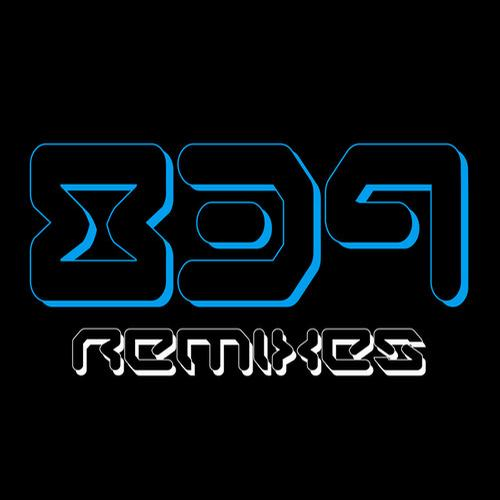 Album Art - 839 Remixes